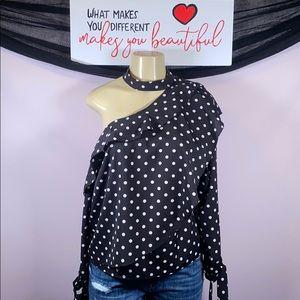Boutique blouse Size Large 💖